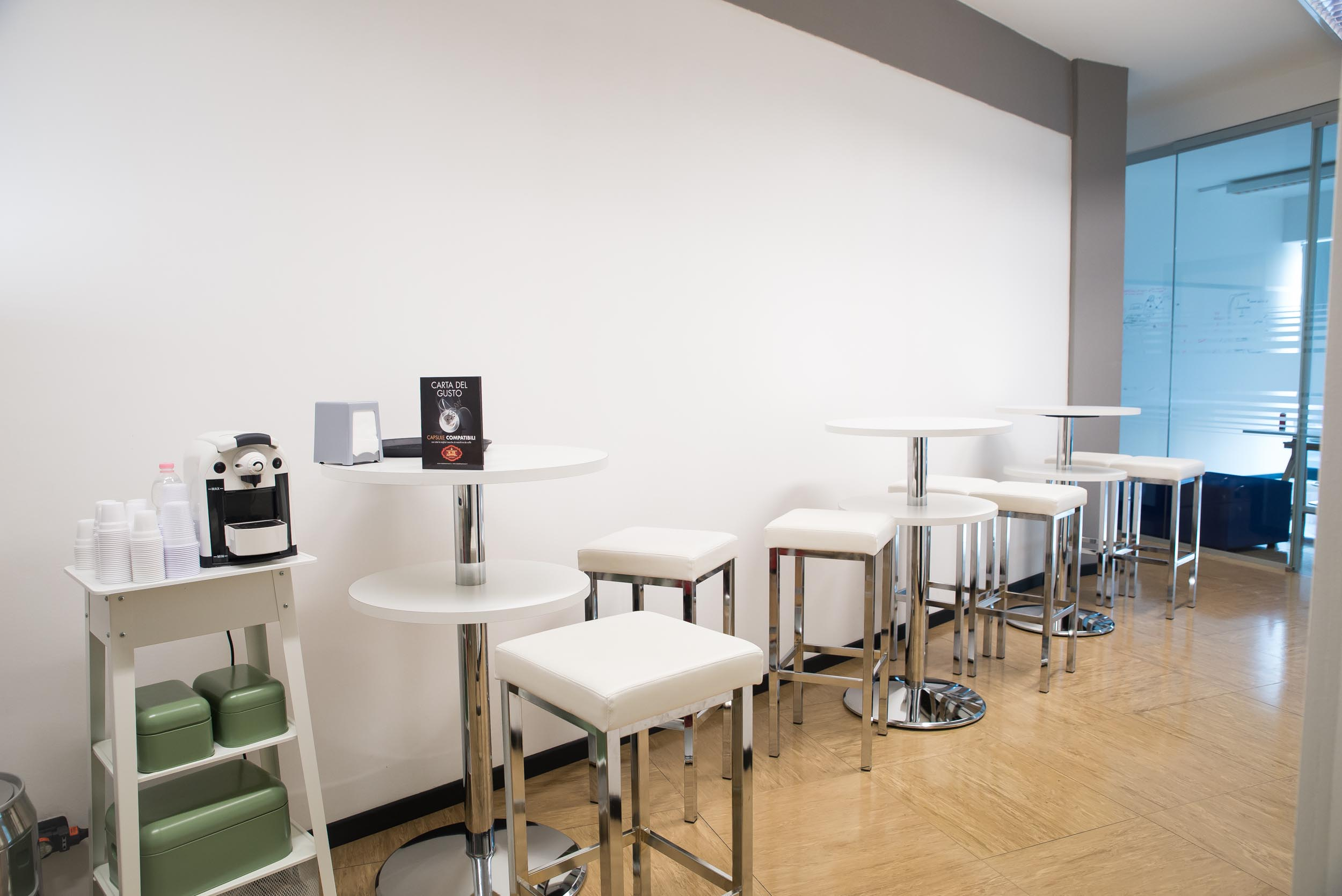 Area Relax Coworking Vicenza