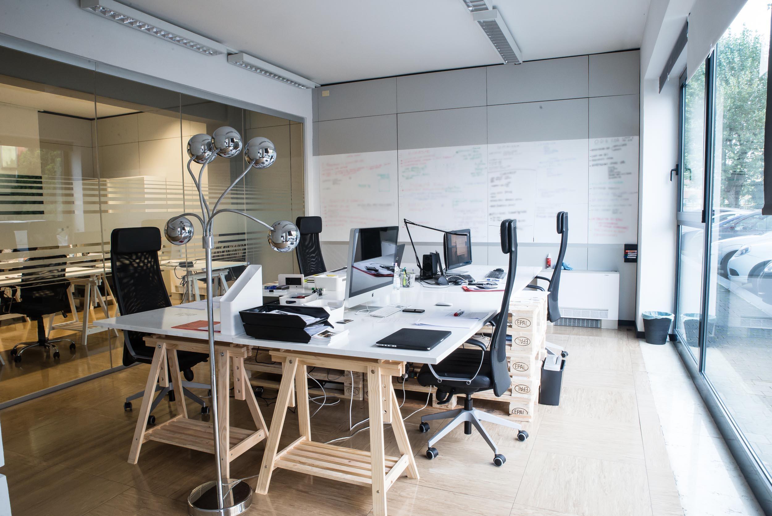 officina business lab coworking vicenza uffici privati